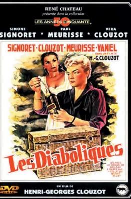 Les Diaboliques (1954)