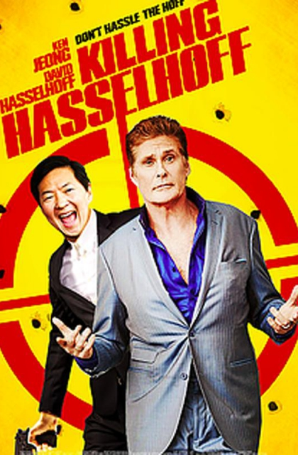 Killing Hasselhoff Stream