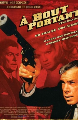 A bout portant (1964)