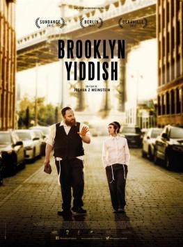 Brooklyn Yiddish (2017)