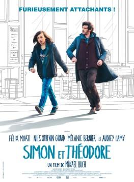 Simon et Théodore (2016)