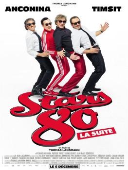 Stars 80, la suite (2015)