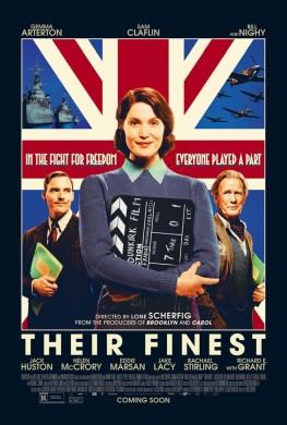 Their finest (2015)