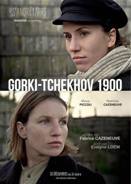 Gorki Tchekhov, 1900 (2016)