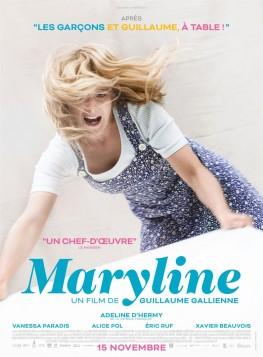 Maryline (2018)