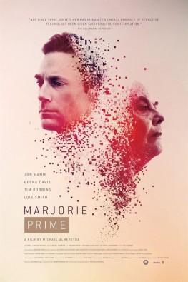 Marjorie Prime (2016)