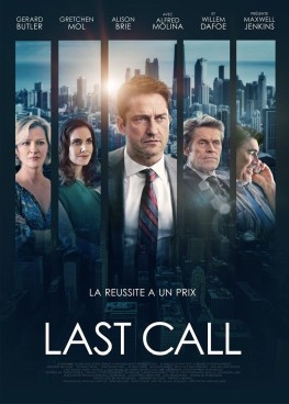 Last call (2016)