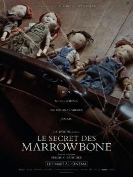 Le Secret des Marrowbone (2017)