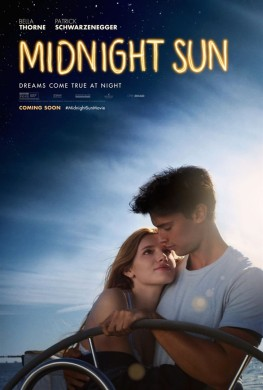Midnight Sun (2015)
