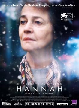Hannah (2016)