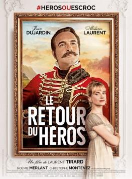 Le Retour du héros (2017)