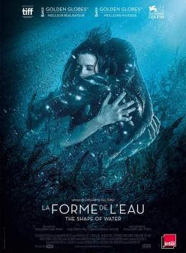 La Forme de l'eau - The Shape of Water (2018)