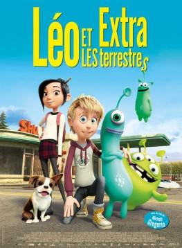 Léo et les extra-terrestres (2018)