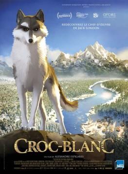 Croc Blanc (2018)