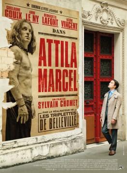 Attila Marcel (2013)