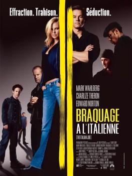 Braquage à l'italienne (2003)