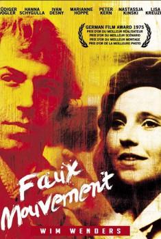 Faux mouvement (1975)