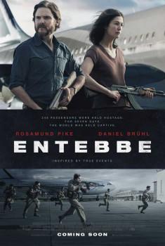 Otages à Entebbe (2018)