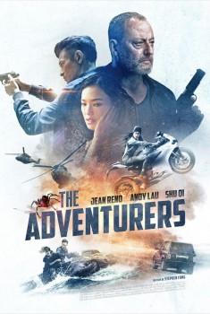 The Adventurers (2018)
