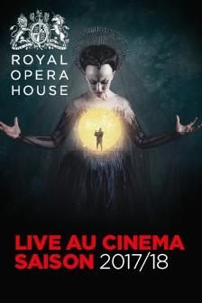 Le Centenaire de Bernstein - L'Âge de l'Anxiété (Royal Opera House) (2018)