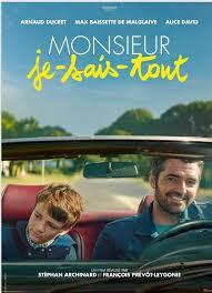 Monsieur Je-sais-tout (2018)