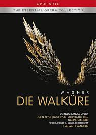Die Walküre (Royal Opera House) (2018)