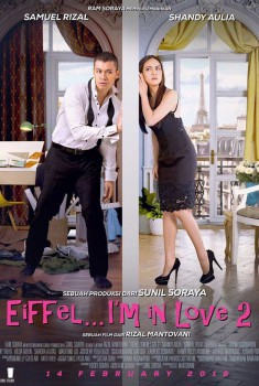 Eiffel I'm in Love 2 (2018)