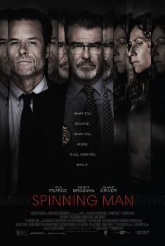 Spinning Man (2018)