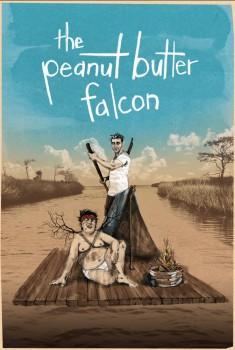 The Peanut Butter Falcon (2018)