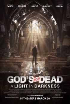 God's Not Dead: A Light in Darkness (2018)