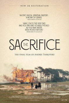 Le sacrifice (2018)