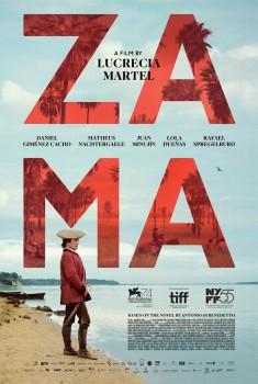 Zama (2018)