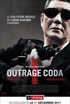 Outrage Coda (2018)