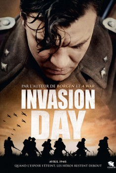 Invasion Day (2018)