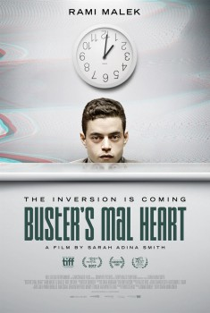Buster's Mal Hear  (2016)
