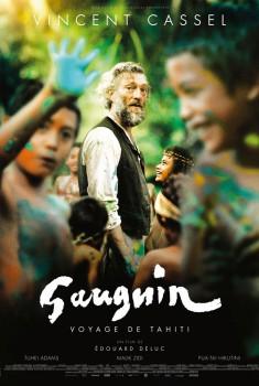 Gauguin - Voyage de Tahiti  (2017)