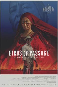 Les Oiseaux de passage (2019)