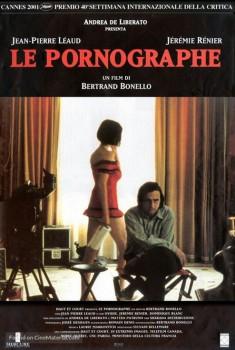 Le Pornographe (2018)