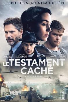 Le Testament caché (2016)