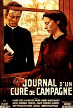 Journal d'un cure de campagne (2018)
