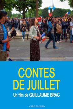 Contes de juillet (2018)