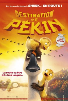 Destination Pékin !  (2018)