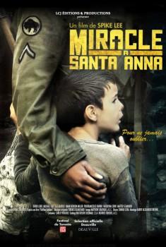 Miracle à Santa-Anna (2018)
