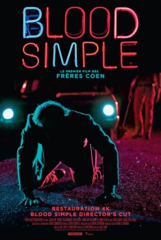 Blood Simple (2018)