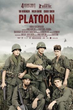 Platoon (2018)
