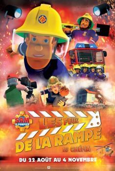 Sam le Pompier - Les Feux de la rampe (2018)