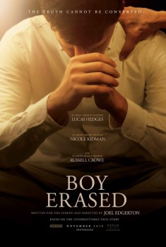 Boy Erased (2019)