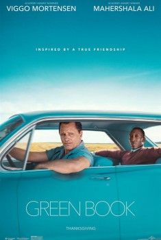Green Book : Sur les routes du sud  (2019)