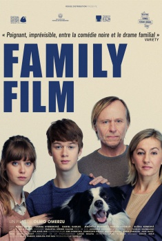 Rodinny film (2018)