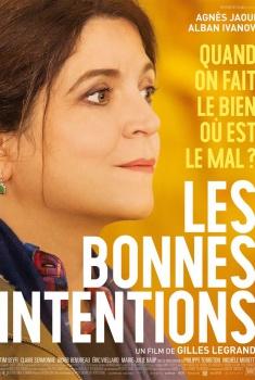 Les Bonnes intentions (2018)